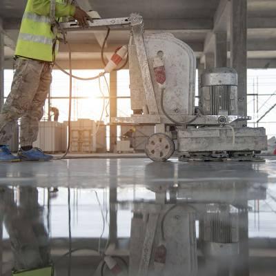 固化地坪-水泥-混凝土硬化地面-金刚砂硬化地坪-水磨石固化地坪