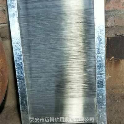 迈柯振弦过滤板规格,湿式除尘风机用振弦板厂家实物图片