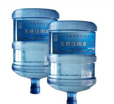 莲湖区纯净水价格行情 诚信为本 西安市高新区咕咚桶装水配送供应