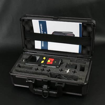 便携式一氧化碳,硫化氢,氧气,可燃性气体检测仪_TD400-SH-M4天地首和