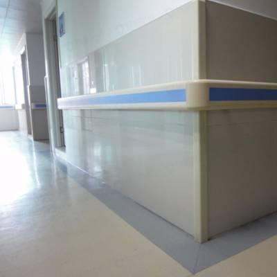 成都老人院靠墙扶手生产厂家 防撞扶手 医用医院墙扶手供应商