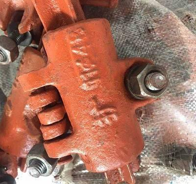 金属扣件的规格-久安建材(在线咨询)-芒市扣件的规格