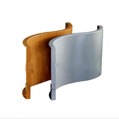 帝欣 2.5mm氟碳外墙铝单板 外墙镂空雕刻铝单板 外墙装饰幕墙铝单板