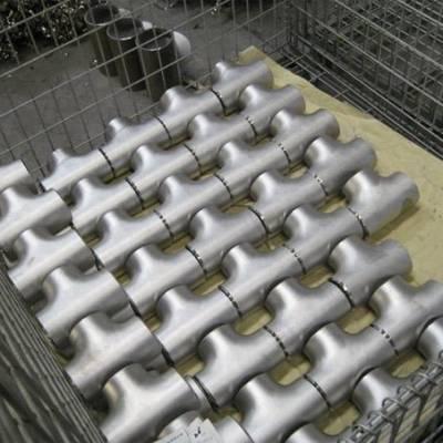 专业生产不锈钢三通 无缝三通大全