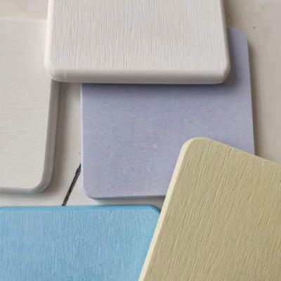 天津 北京硅藻土板 诺德硅藻土装饰板