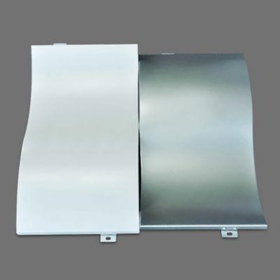 帝欣特殊定制 外墙氟碳铝单板 冲孔雕花铝板 厂家生产 铝单板幕墙天花