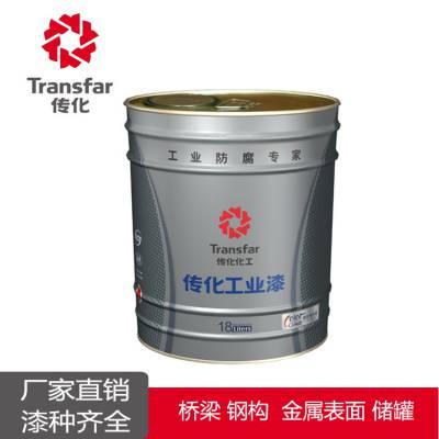 传化工业防腐油漆HL52-2厚浆型环氧煤沥青防腐漆(双组分)