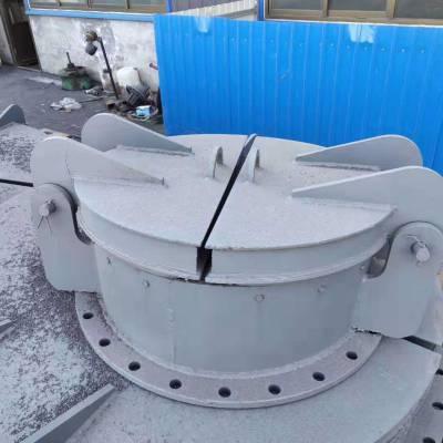 优质的钢拍门厂家 钢制方拍门型号齐全 拍门的安装事项 欢迎咨询翔禹水利