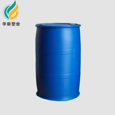 天津100升塑料桶100公斤广口化工塑料桶厂家