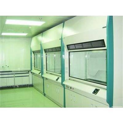 潍坊实验室通风橱WFTFC01