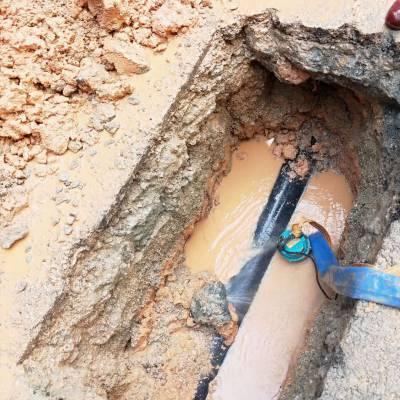 深圳市华迪管线技术有限公司自来水管漏水检测安装维修等服务