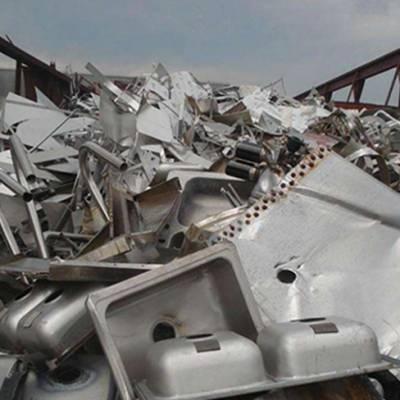 合肥昱星公司(图)-不锈钢回收公司-滁州不锈钢回收
