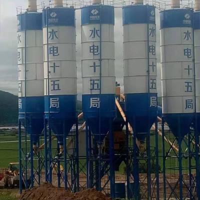 1000吨水泥仓造价 储油罐价位 水泥仓顶安全阀原理