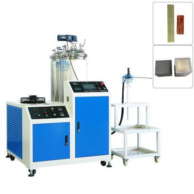拉挤工艺拉挤型材配胶注胶设备-久耐机械