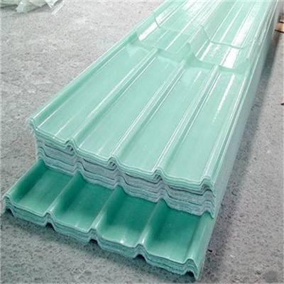 贵州省惠水县聚酯不发黄900型1.0mm大棚采光板 FRP透明瓦大量供应