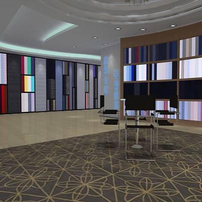 三维展厅-木棉树3D软件开发-三维展厅设计多少钱