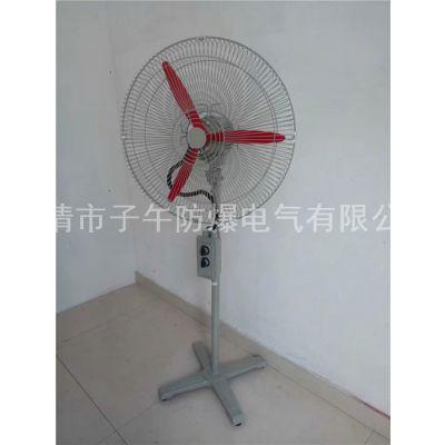 求购防爆摇头扇 FB-750/0.75KW/750mm 供应液化车间
