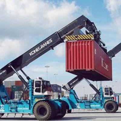 临沂到汕头海运全程货运运输公司