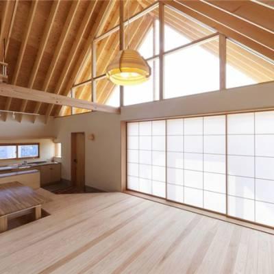大同市文旅木屋-千树木屋品质木屋-文旅木屋价格