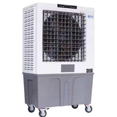 中堂镇移动环保空调-沐清风节能冷风机定制-移动环保空调机原理