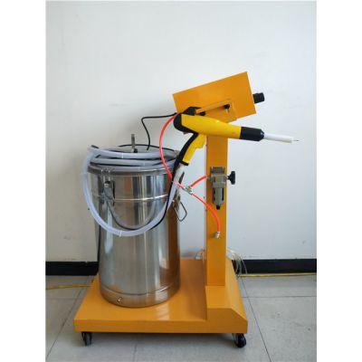 硕毅涂装设备【商家自营】-大旋风回收喷涂流水线-静电喷涂机