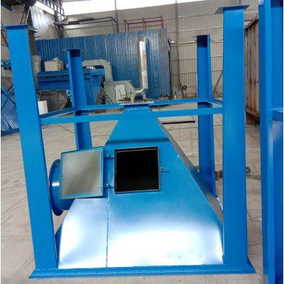 DMC-36袋粉尘处理器旋风处理器布袋除尘器脉冲除尘器袋式除尘器