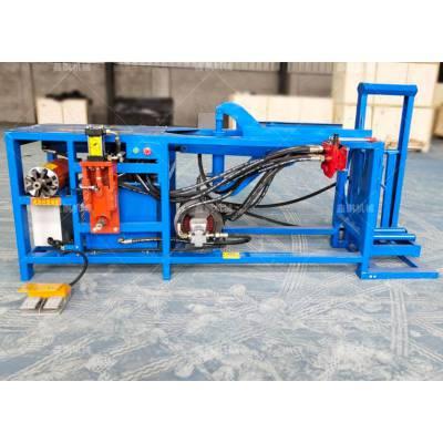 电机转子拆解机 废旧电机拨铜机 电机定子拆解机可现场操作试机