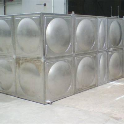 安庆不锈钢水箱选哪家 新闻长方形不锈钢水箱