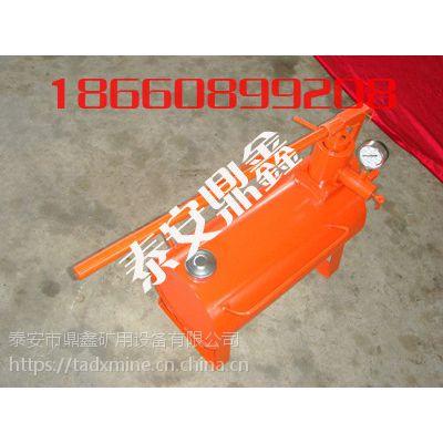 DZD-40手动快速升柱器参数,手动快速升柱器价格