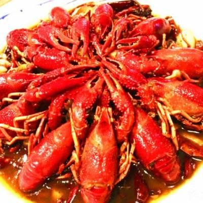 小龙虾品牌代理-小龙虾代理- 聚味斋餐饮加盟(查看)