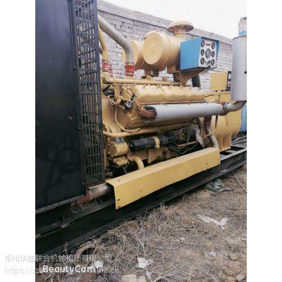 河南供应柴油机组出租 租赁任意机型柴油发电机组