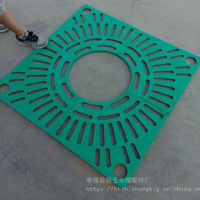 新型玻璃钢模压产品