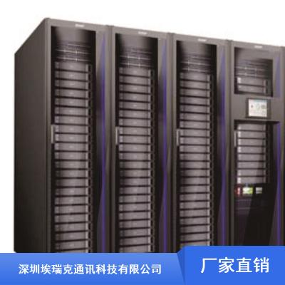 厂家销售公安微模块机房四联柜__埃瑞克高效节能一体化智能服务器机柜