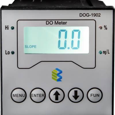 博取环境技术溶氧仪线在用专池气曝/溶解氧测定仪家厂产生