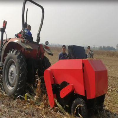 秸秆粉碎打捆机 牧草捡拾打捆机 小麦水稻打捆机 玉米秸秆青储打包机