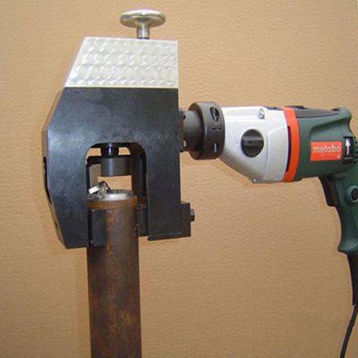 可比性高!76外卡式管子坡口机 不锈钢管道坡口机 外卡式坡口机