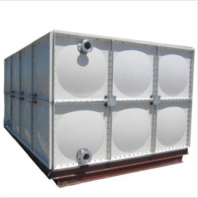 宜宾饮用玻璃钢水箱临时消防水箱安装新闻价格
