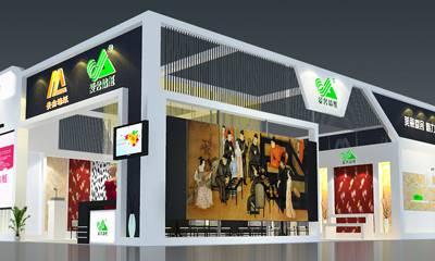 面料展-2020展览会搭建-面料展布展工厂