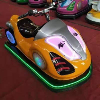 儿童电动游乐车双人电瓶车价格