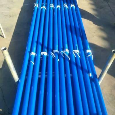 直销承重钢支撑 镀锌焊管可调钢支撑价钱