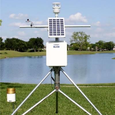 无线农业气象综合监测站SGQ-GPRS-Ⅱ