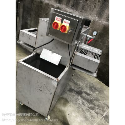 温州去氧化皮机,创兴牌去氧化皮机使用简单性价比高