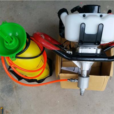 SL-20型取样钻机 便携式山地钻机 热销产品
