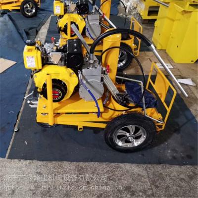 专业生产划线机 冷喷型划线机 停车位划线机