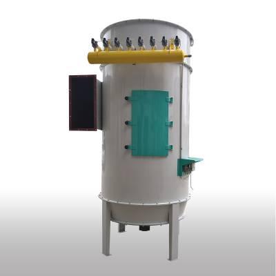 制粉厂降尘器华粮机械降尘器详情