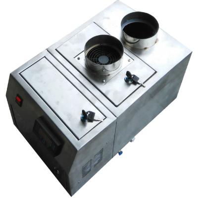 供应工业超声波雾化加湿机器