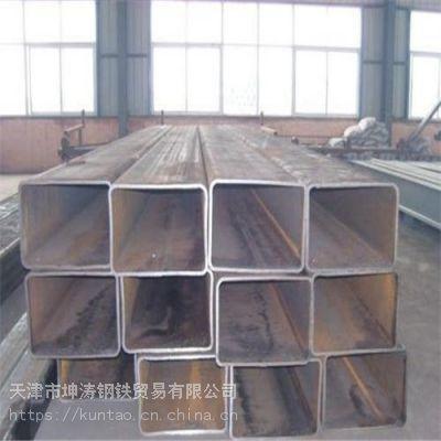 新闻:天津160*160*5方管厂家