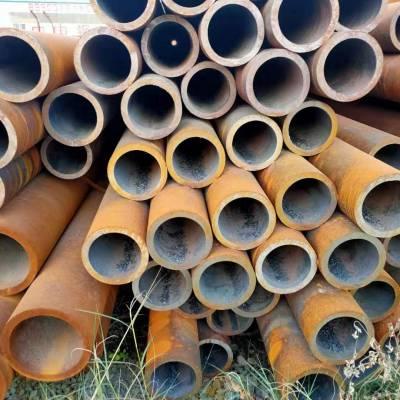 无缝钢管76*4_结构无缝管_山东聊城无缝钢管生产厂家