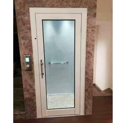 供应广东二层别墅电梯