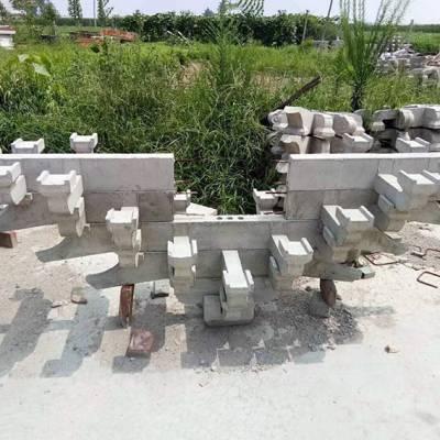 水泥斗拱厂地址-鲁班斗拱厂质优价廉-水泥斗拱厂